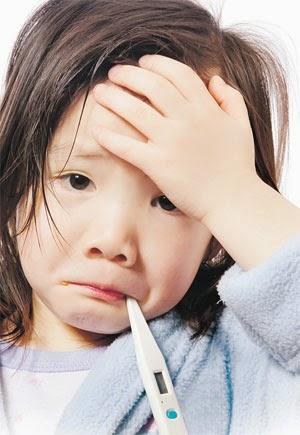 10 Sabab Kenapa Anak Anda Perlukan Meal Shakes Shaklee