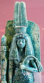 Queen Neferti (= tiye)?
