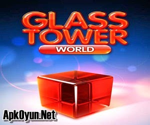 Glass Tower World Android
