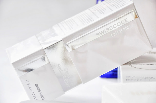Новинка от швейцарской марки SwissCode