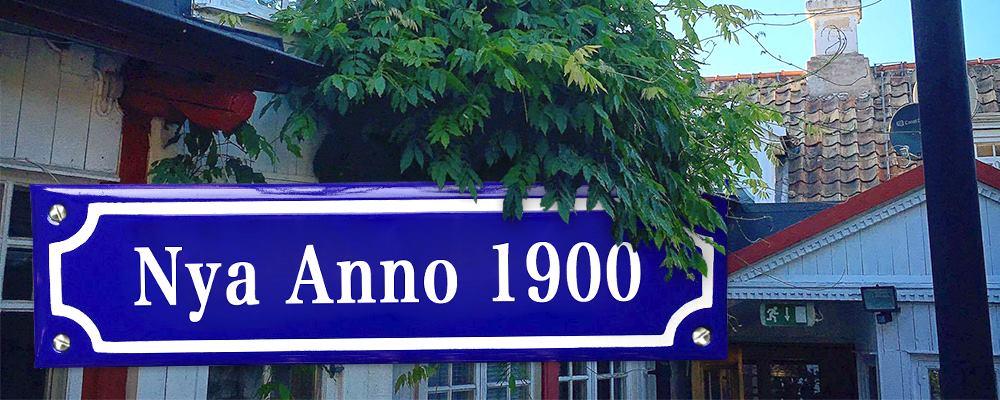 Nya Anno 1900