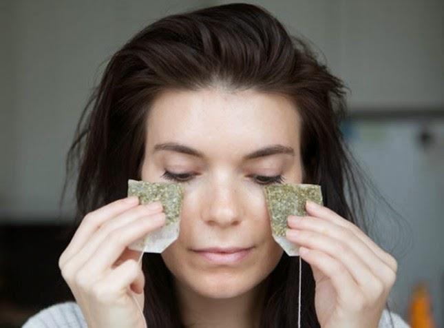 Los 7 Mejores Remedios Caseros para las Ojeras
