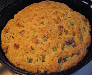 bacon jalapeno bread
