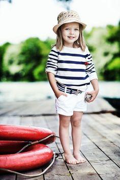 look navy