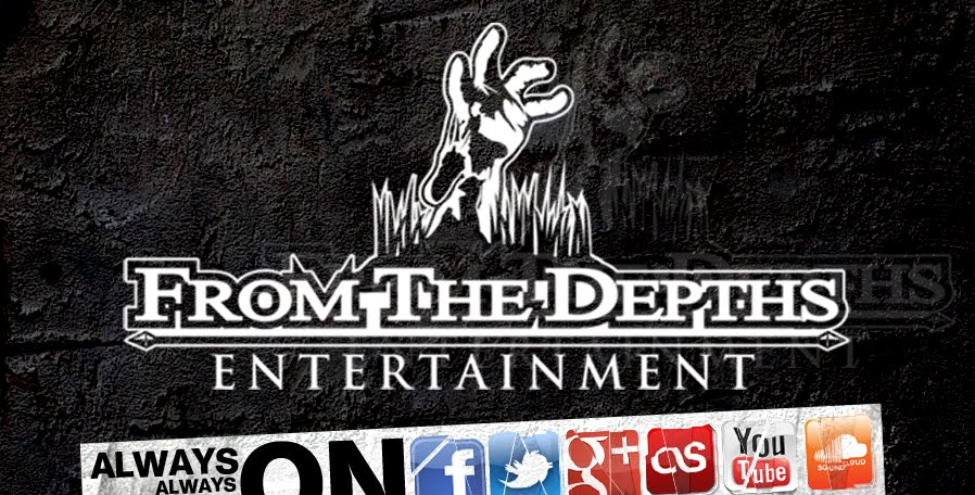 "<a href=""http://www.facebook.com/fromthedepthsentertainment"">From The Depths Entertainment</a>"