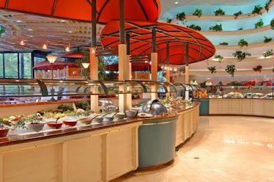 Hoteles baratos en las Vegas Hotel Flamingo