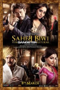 Saheb Biwi Aur Gangster Returns 2013