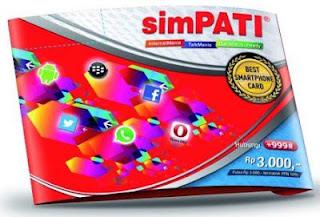 simPATI Baru | OneStopPulsa.blogspot.com
