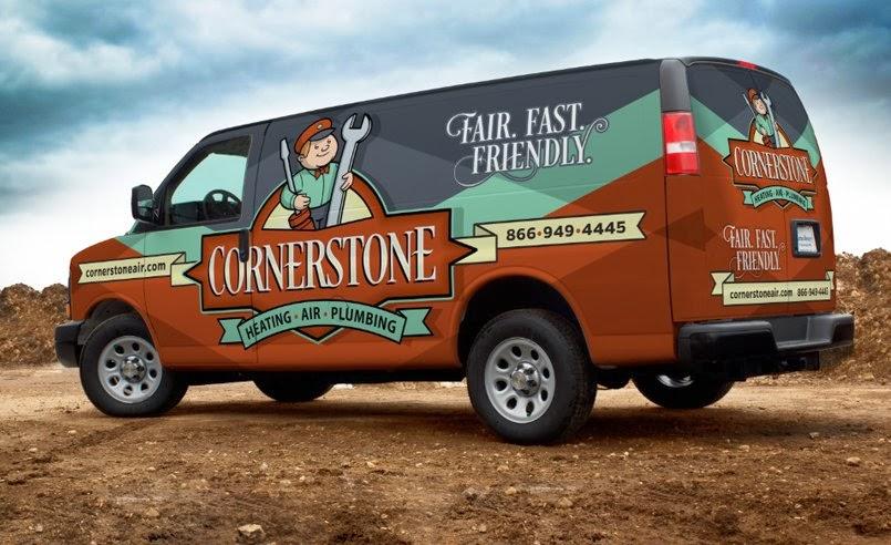 plumber truck design, plumbing contractor design