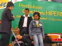 Sulap dan Hipnotis Surabaya