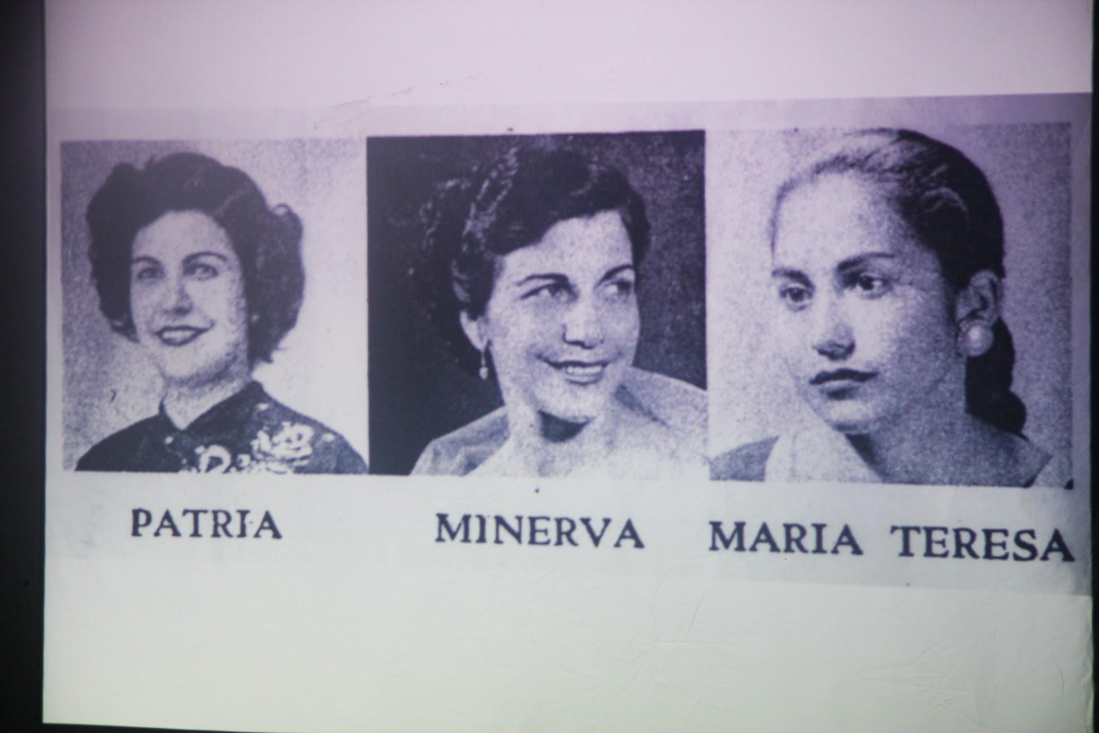 Fotos de la muerte de las hermanas mirabal 38