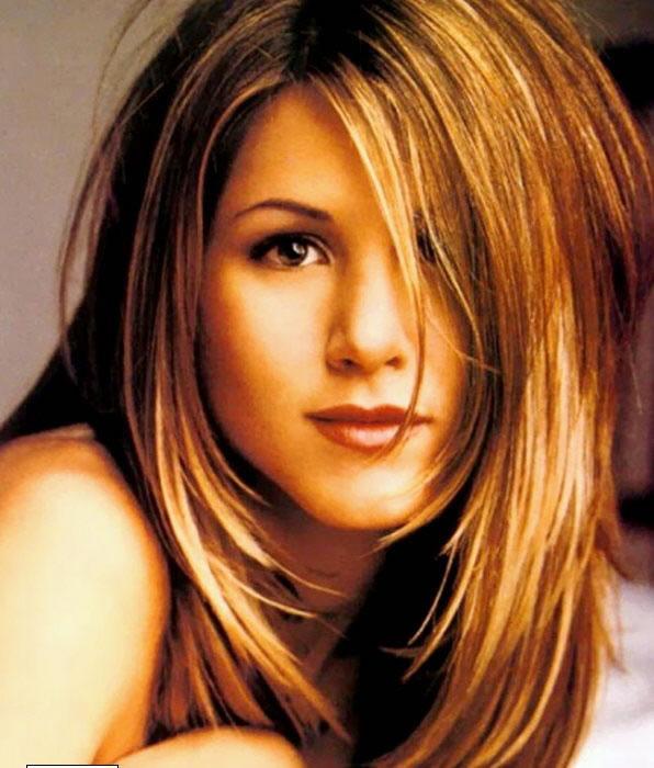 Jennifer Aniston Hair Cuts