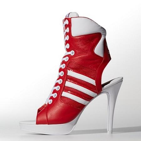 zapatillas tacos adidas