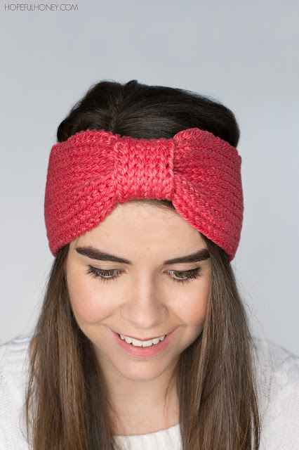 Tunisian Crochet Headband Pattern Free ~ Pakbit for .