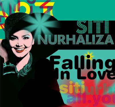 Siti Nurhaliza - Falling In Love Lirik dan Video