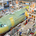 Airbus comienza a ensamblar el primer A320neo