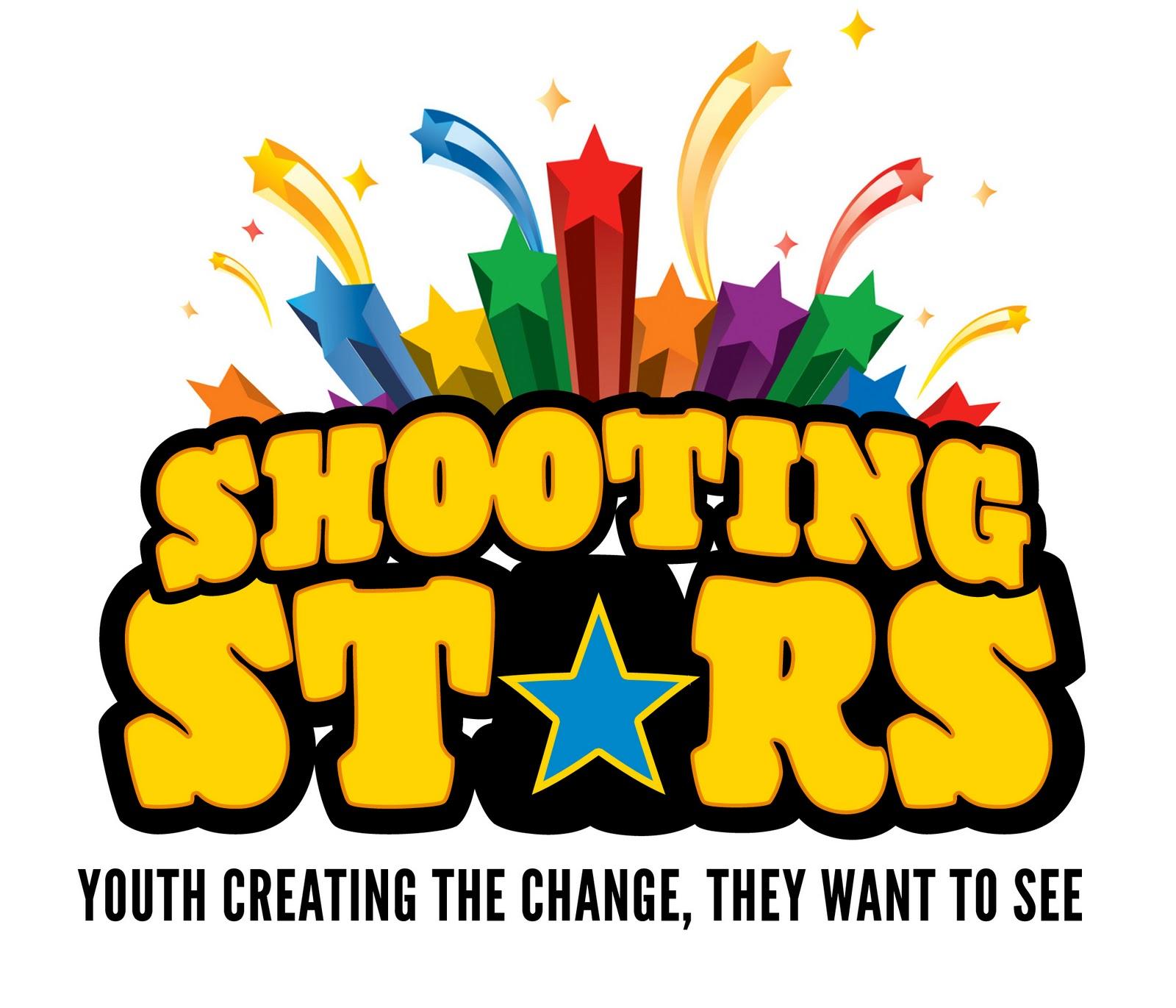 blog logo shooting stars atlanta non profit