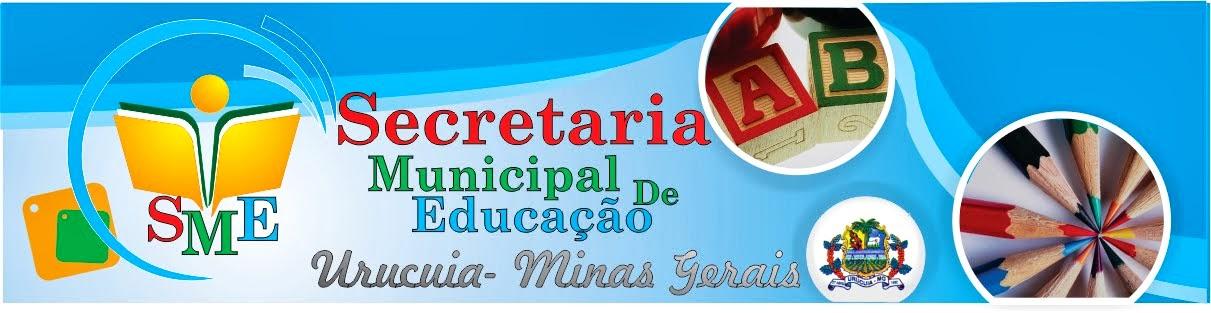 Secretaria Municipal de Educação de Urucuia