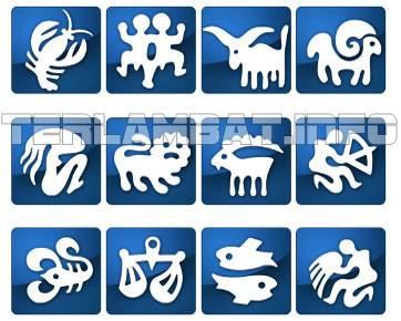 Zodiak 31 Januari 2013