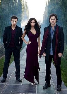 The Vampire Diaries sezonul 1