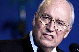 Cheney Says No