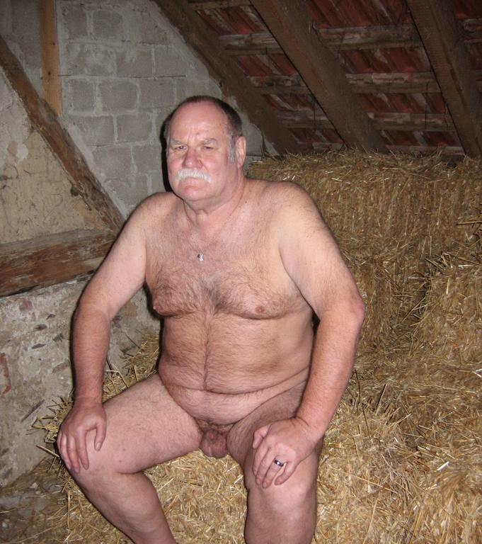 Farmer Daddy Grandpa Gay Gallery