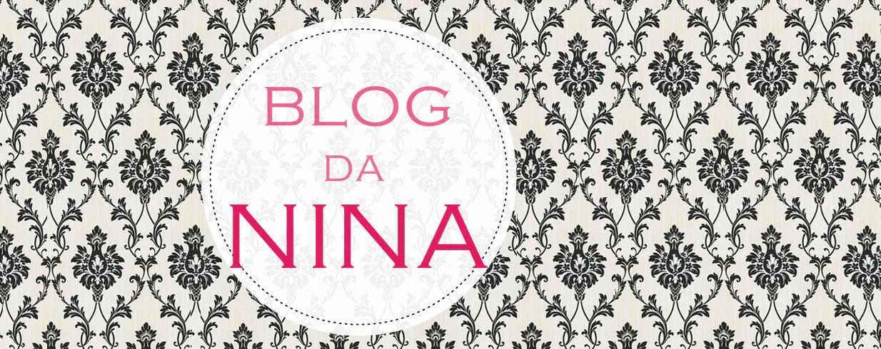 Blog da Nina