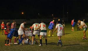 Tucumán entrenó con vistas al duelo ante Córdoba