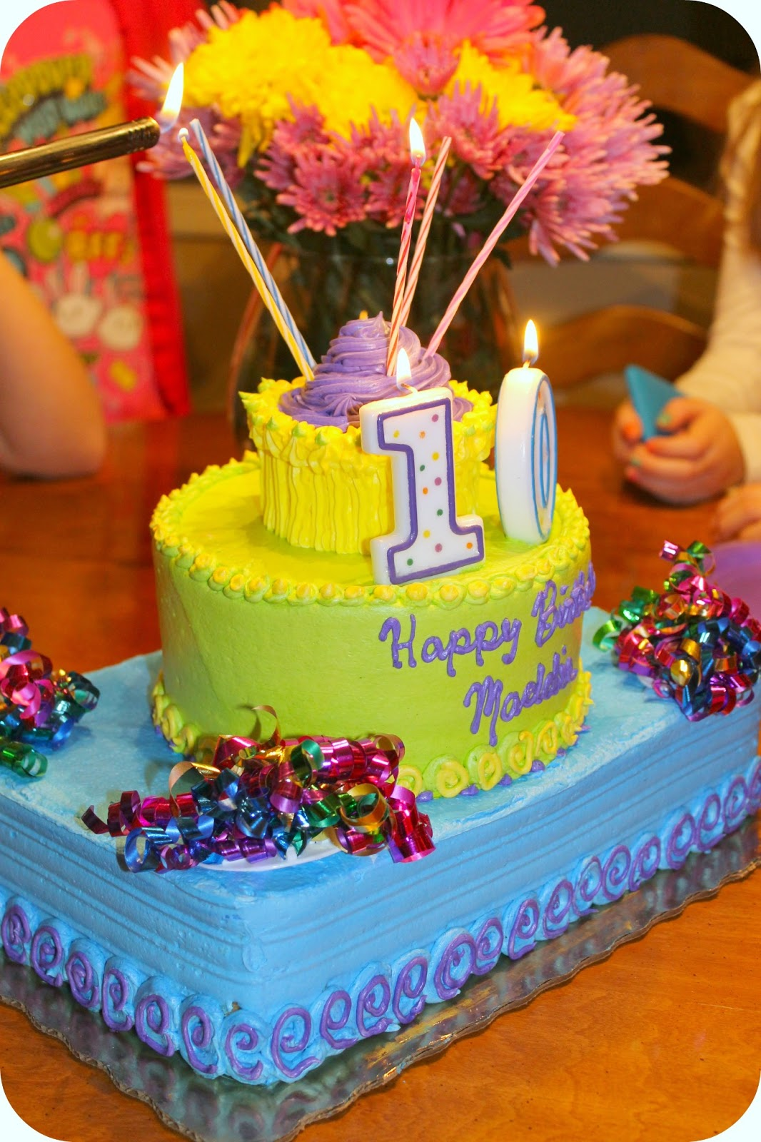 Publix Birthday Cakes For Girls Topsimages