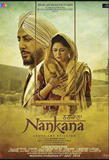 Nankana 2018 Punjabi Movie Pre-DVDRip | 720p | 480p