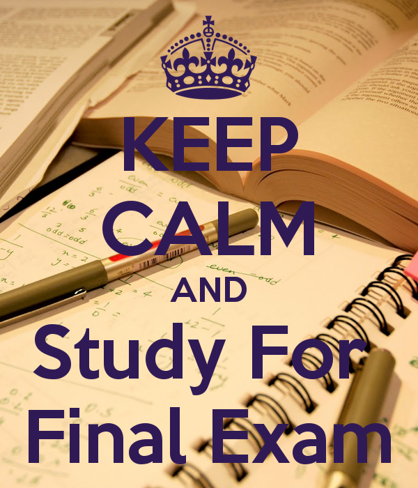 how to study for final exams Devry final exams is the best source of assignments and final exams for those students who are attending devry university.