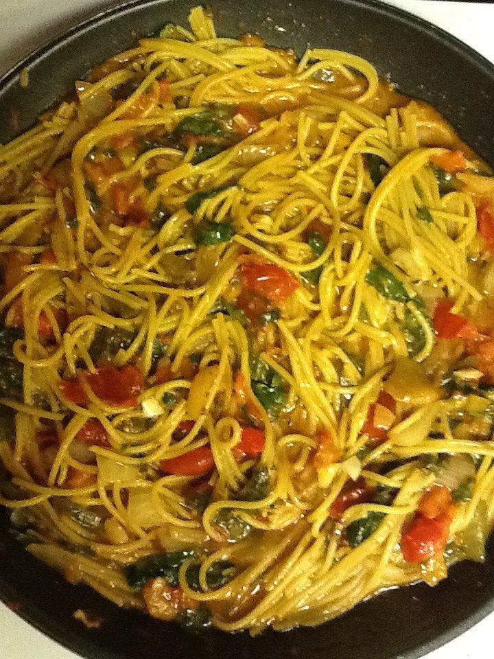 Toowoomba Pasta Recipe Pasta Medley Recipe