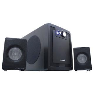 Speaker Simbadda CST 9300N
