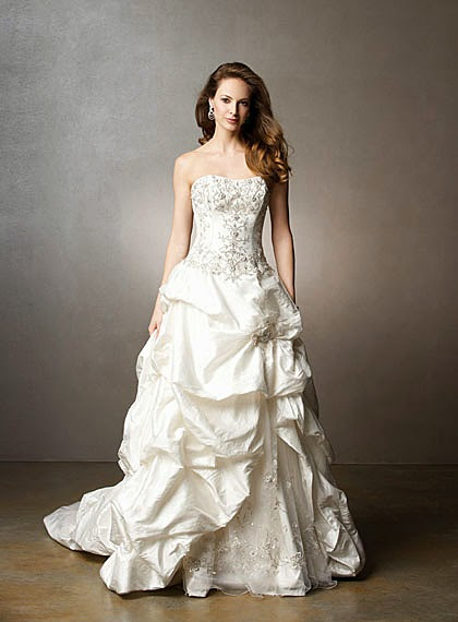 Wedding Dresses 2014 Egyptian Wedding Dresses 2014 Girly Stuff