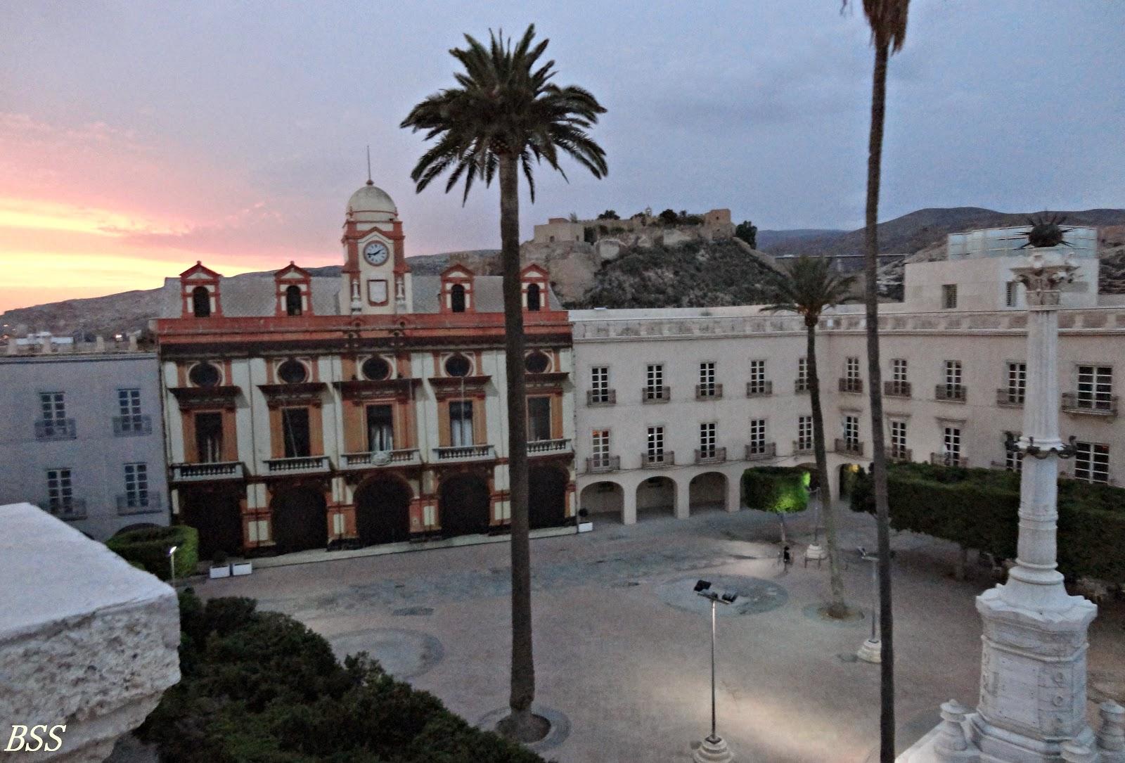 Baño Arabe En Almeria:Bajoelsombrerodesusan: BAÑOS ÁRABES AIRE DE ALMERÍA : EVENTO