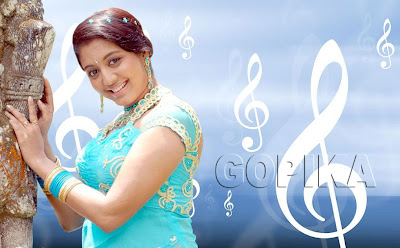 Gopika latest photos