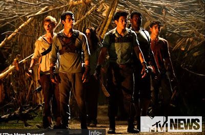 the maze runner movie - The Maze Runner Series and Movie.