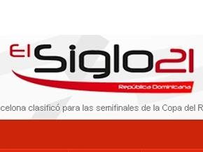 Elsiglo21 revela origen ''hackeo''