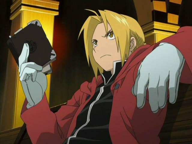 Classic Anime Re-watch: Fullmetal Alchemist #1 – Episodes ...