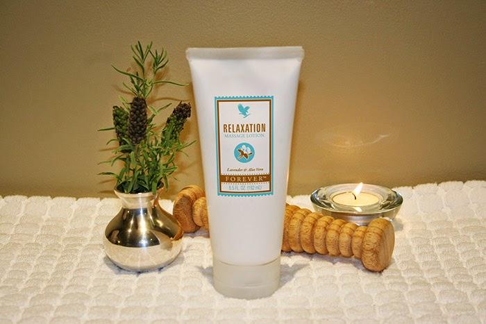 mỗi lần bạn tắm với Gel tắm thư giãn Relaxation Shower Gel thơm phức