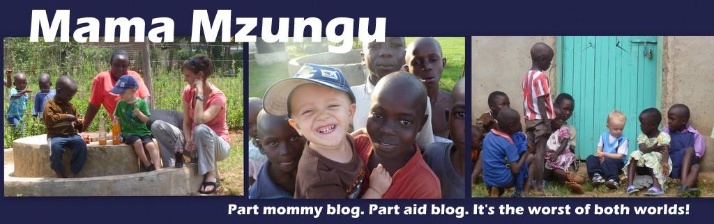 Mama Mzungu