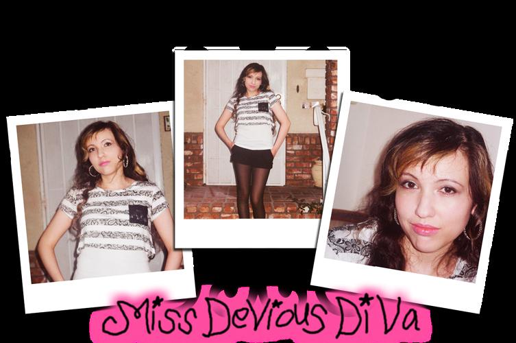 Miss DeVious DiVa