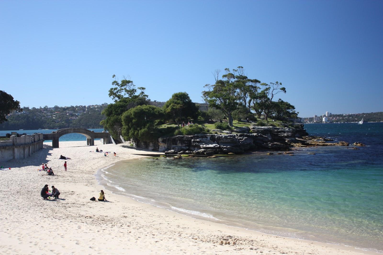 City To Balmoral Beach