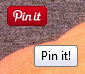 Pin It Small Red Rectangle Hover Button