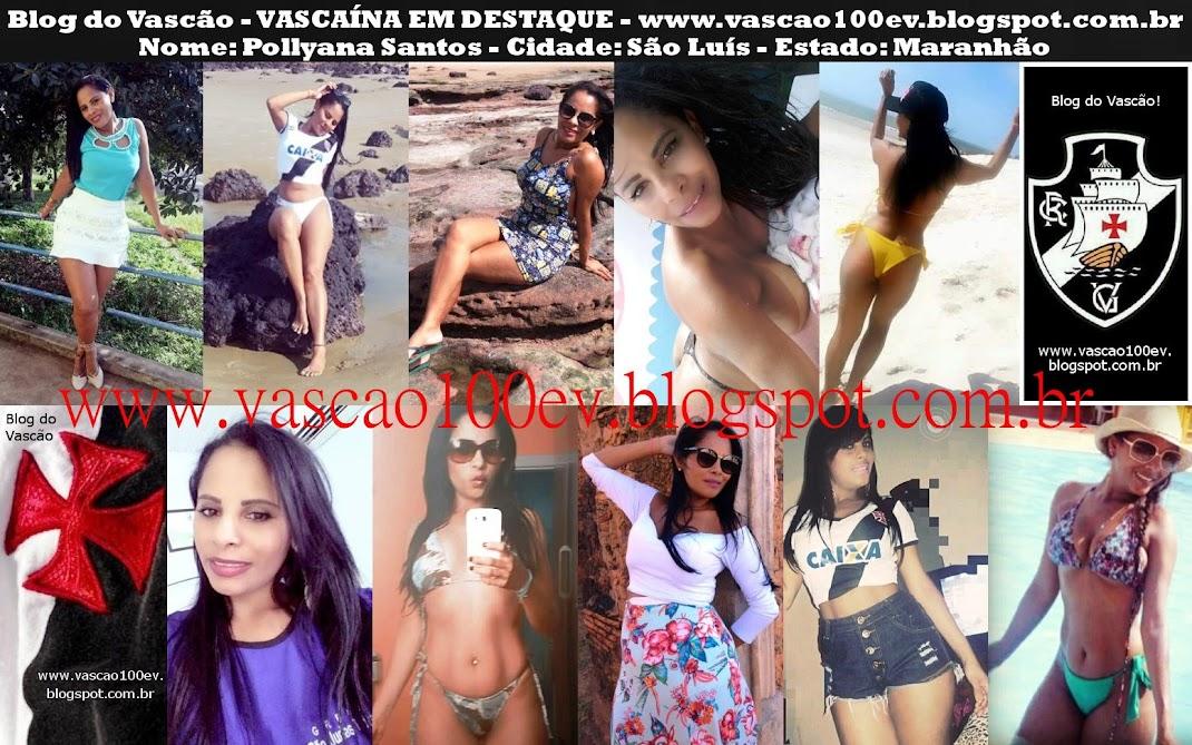 Pollyana Santos
