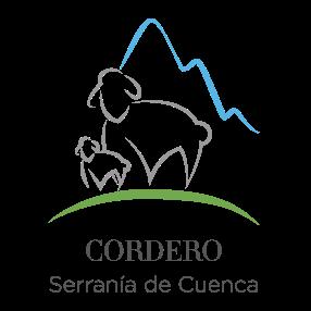 logotipo cordero serrania de cuenca