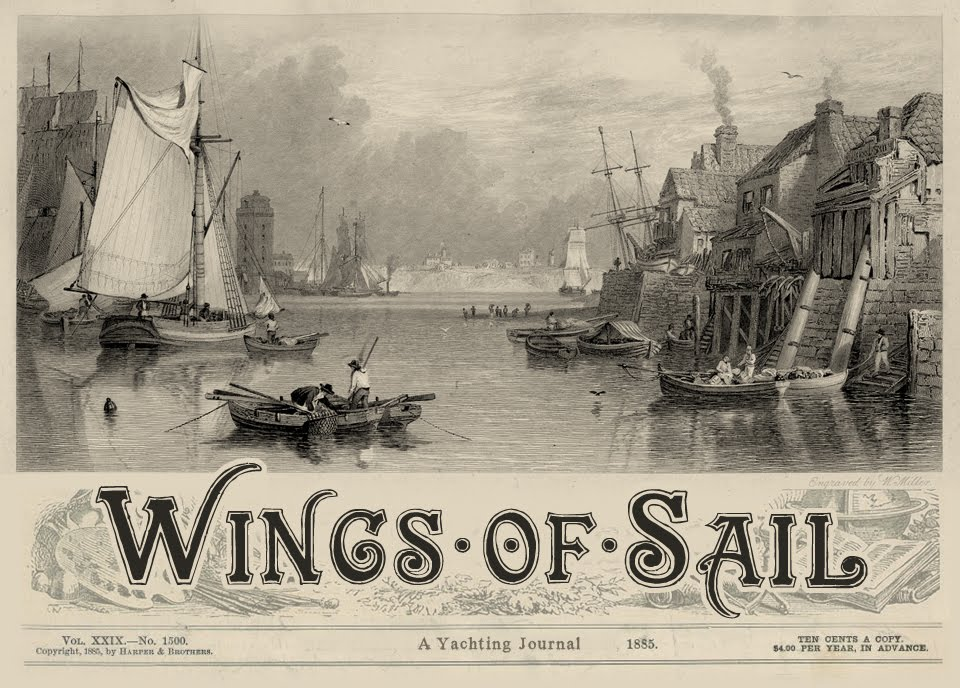 Wings of Sail