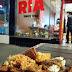Ayam Penyet Ria Indonesian