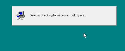 Panduan lengkap Install Visual Basic 6.0 di Windows 8/8.1