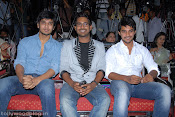 Abbayi Class Ammayi Mass movie Audio release function photos stills-thumbnail-11